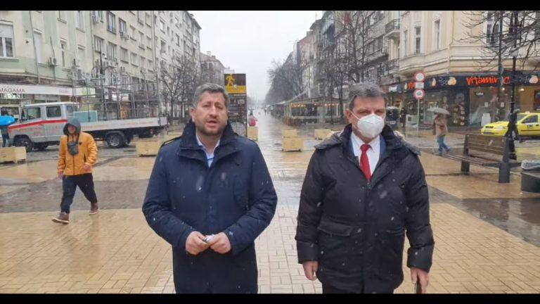 Д-р Симидчиев за ковид ситуацията