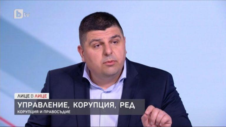 """Предизборен дебат на тема """"Управление, корупция, ред"""" с Иво Мирчев"""