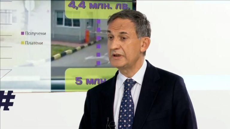 Стефан Тафров: Искам да променя България, така че тя да тежи повече в международните дела
