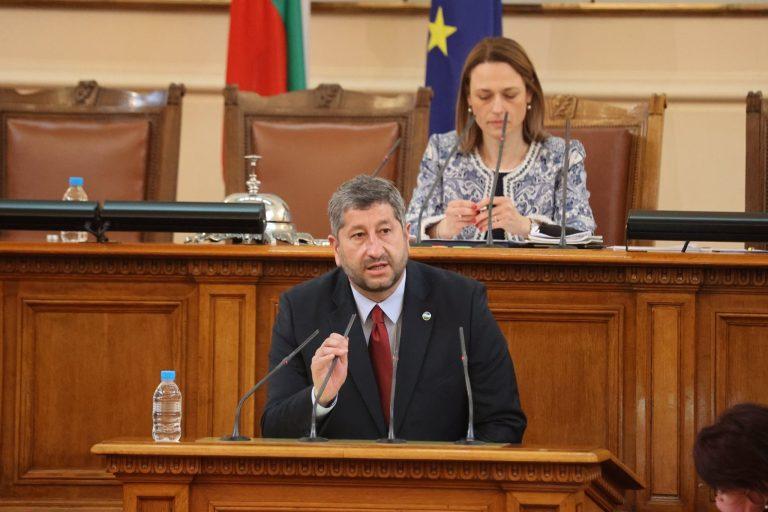 Христо Иванов: Да затворим институциите бухалки и да не правим от това евтина политика