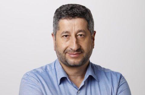 Христо Иванов: Гешев е в институционална невменяемост