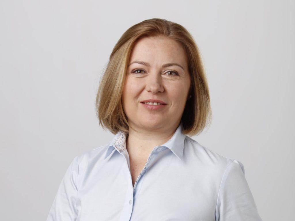 Надежда Йорданова по БНР