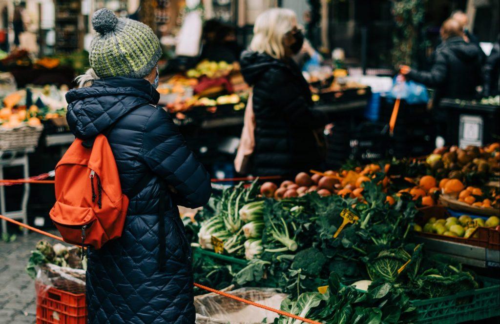 Въпрос от Велизар Шаламанов за резултатите от урегулирането на продажбите на храни от физически лица