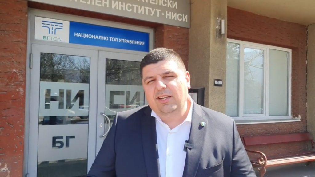 Тол системата - пореден провал на Борисов