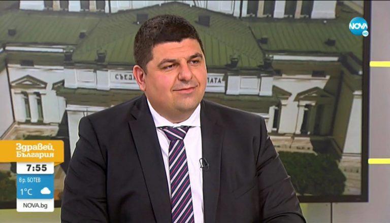 "Ивайло Мирчев в ""Здравей, България"" по Nova"