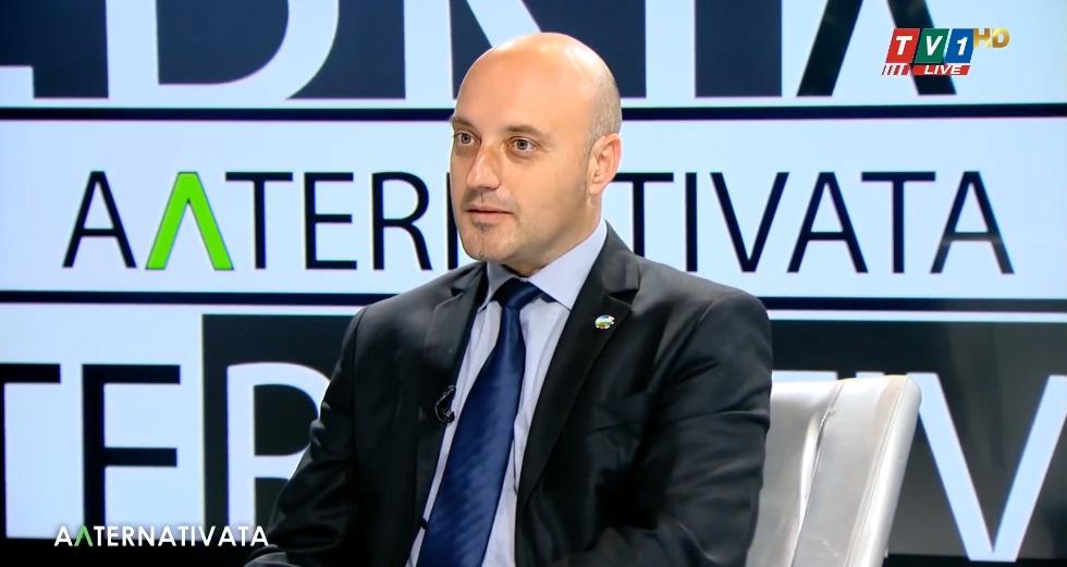 """Атанас Славов в """"Алтернативата"""": ГЕРБ ще трябва да свикват с изолацията"""