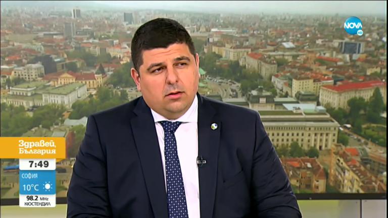 Ивайло Мирчев: Проблемът с ББР беше потулван с години