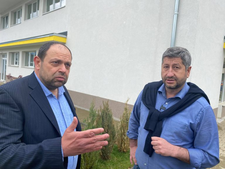 Христо Иванов: Фандъкова панически джироса на наш кмет проблем, създаден от нейната администрация