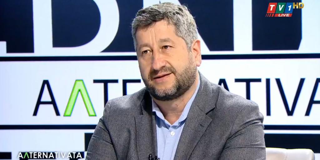 Христо Иванов: Длъжностната характеристика на Гешев е да осъществява безнаказаност