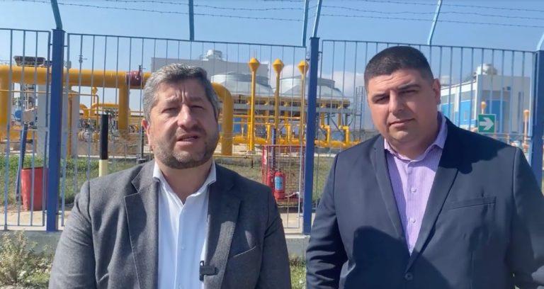 Христо Иванов: Правителството на Радев не се справя с енергийните въпроси