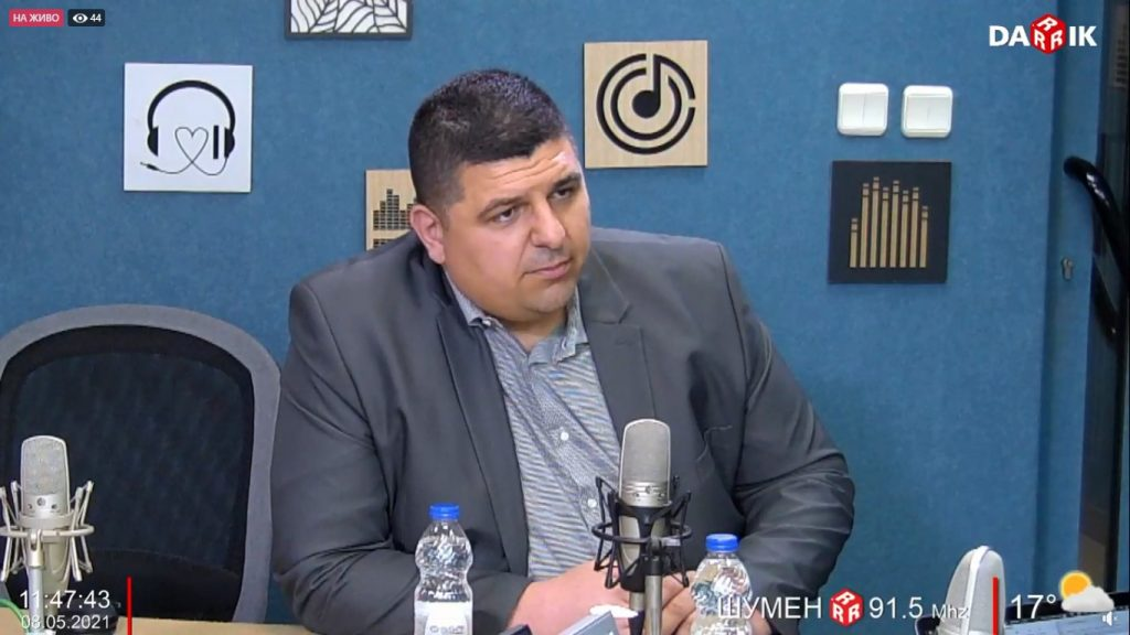 Ивайло Мирчев: Следващото мнозинство трябва да покаже, че може да управлява държавата