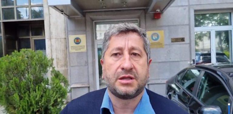 Христо Иванов: Илко Желязков още днес да подаде оставка