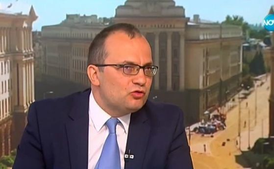 "Мартин Димитров в ""Здравей, България"""