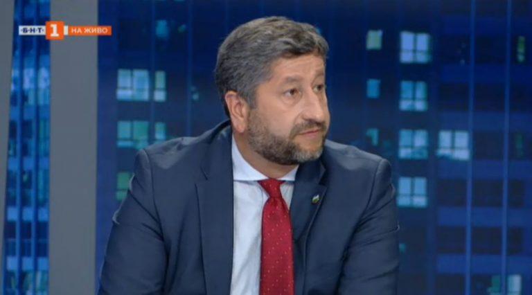 Христо Иванов: За да има ясно мнозинство, трябва да има ясно поети ангажименти
