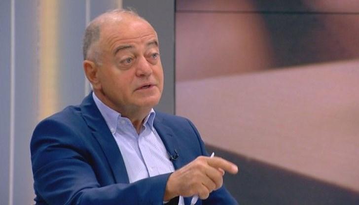Атанас Атанасов за бъдещото управление на България