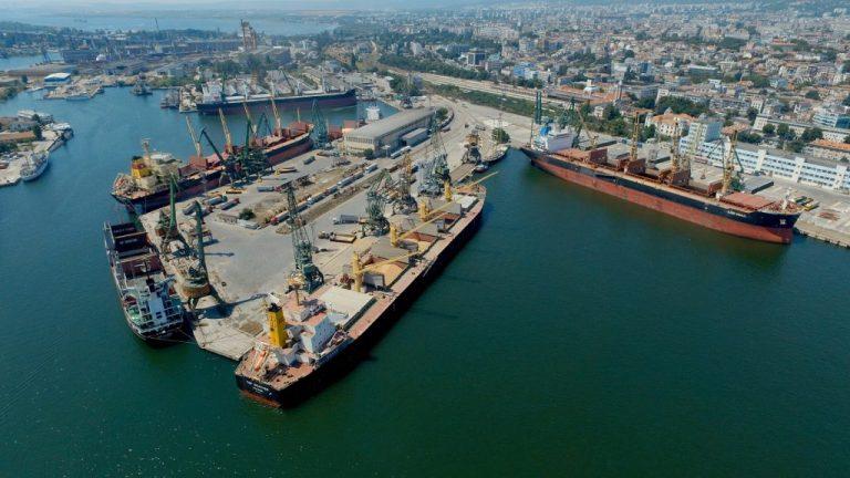"""Въпрос на Стела Николова за финансовите резултати и организация на работата на """"Пристанище Варна"""" ЕАД"""