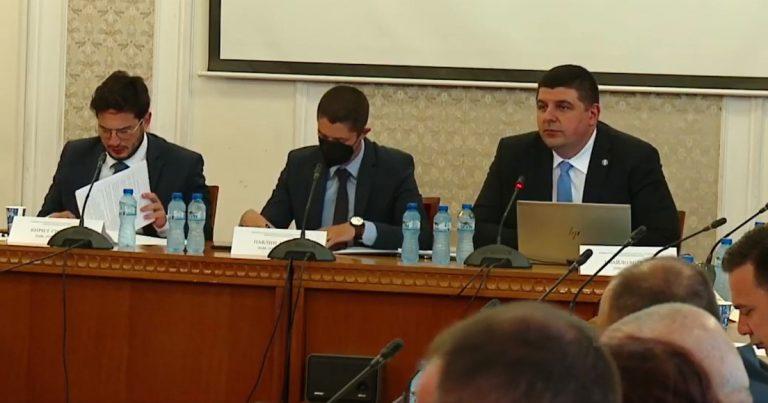Новата парламентарна комисия по дигитализация ще има обществен съвет