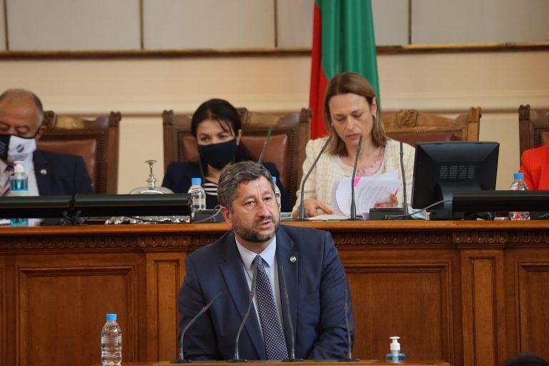 По наше искане главният прокурор ще се отчете за Бюрото за защита на свидетелите