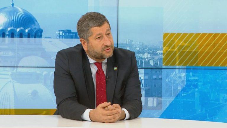 Христо Иванов: Необходима е зрялост за четиристранно управление за 6-8 месеца