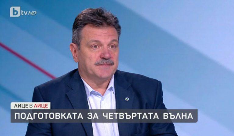 """Александър Симидчиев в """"Лице в лице"""""""