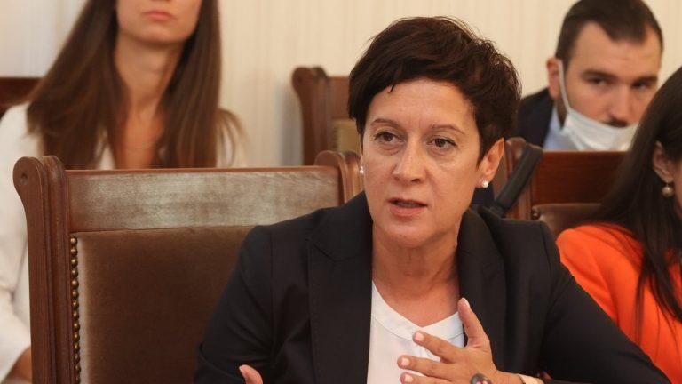 """Антоанета Цонева в """"Още от деня"""" по БНТ"""