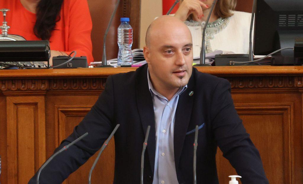 """""""Демократична България"""" обжалва отказа за регистрация на листата в Стара Загора"""