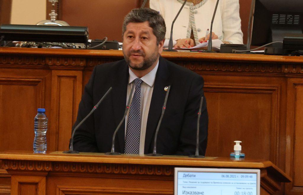 Парламентът гласува два закона от съдебната реформа в последния си ден