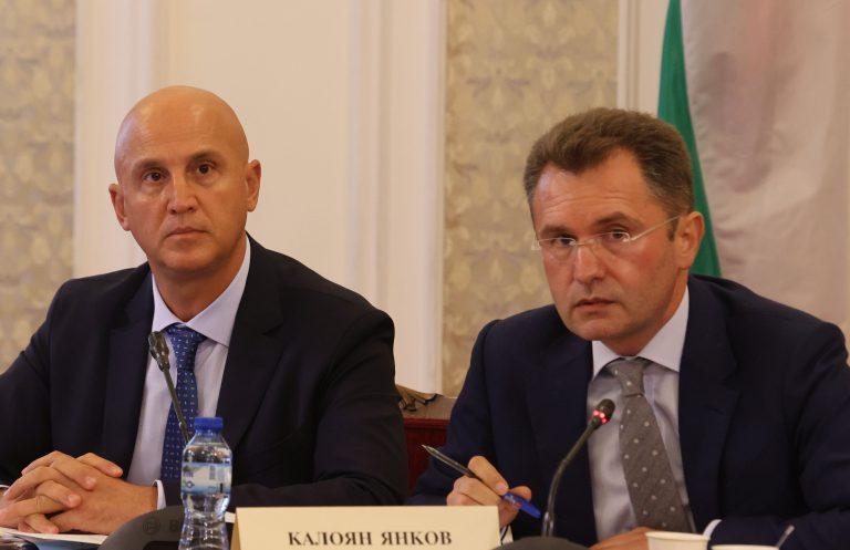 """Комисията """"Росенец"""" извика Ахмед Доган на изслушване"""