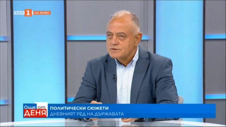 """Атанас Атанасов в """"Още от деня"""""""
