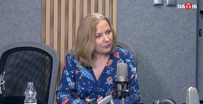 """Надежда Йорданова: Мълчанието по досиетата """"Пандора"""" доказва необходимостта от разделяне на КПКОНПИ"""