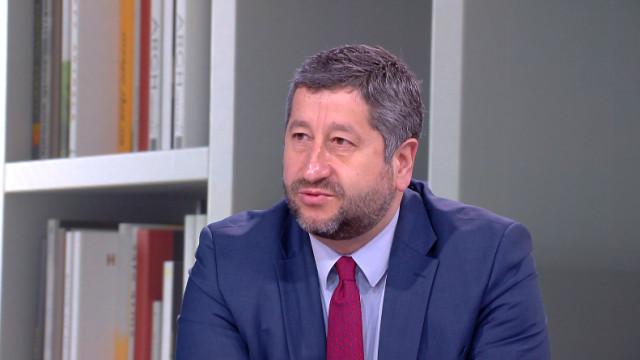 Христо Иванов: Лозан Панов ще бъде на балотаж